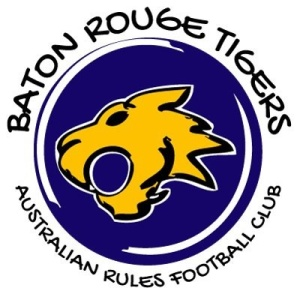 BRTigers logo with wording