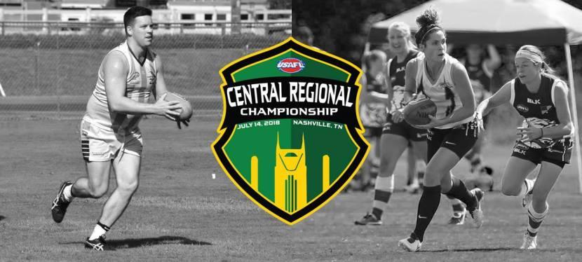 2018 Central Regional TournamentPreview