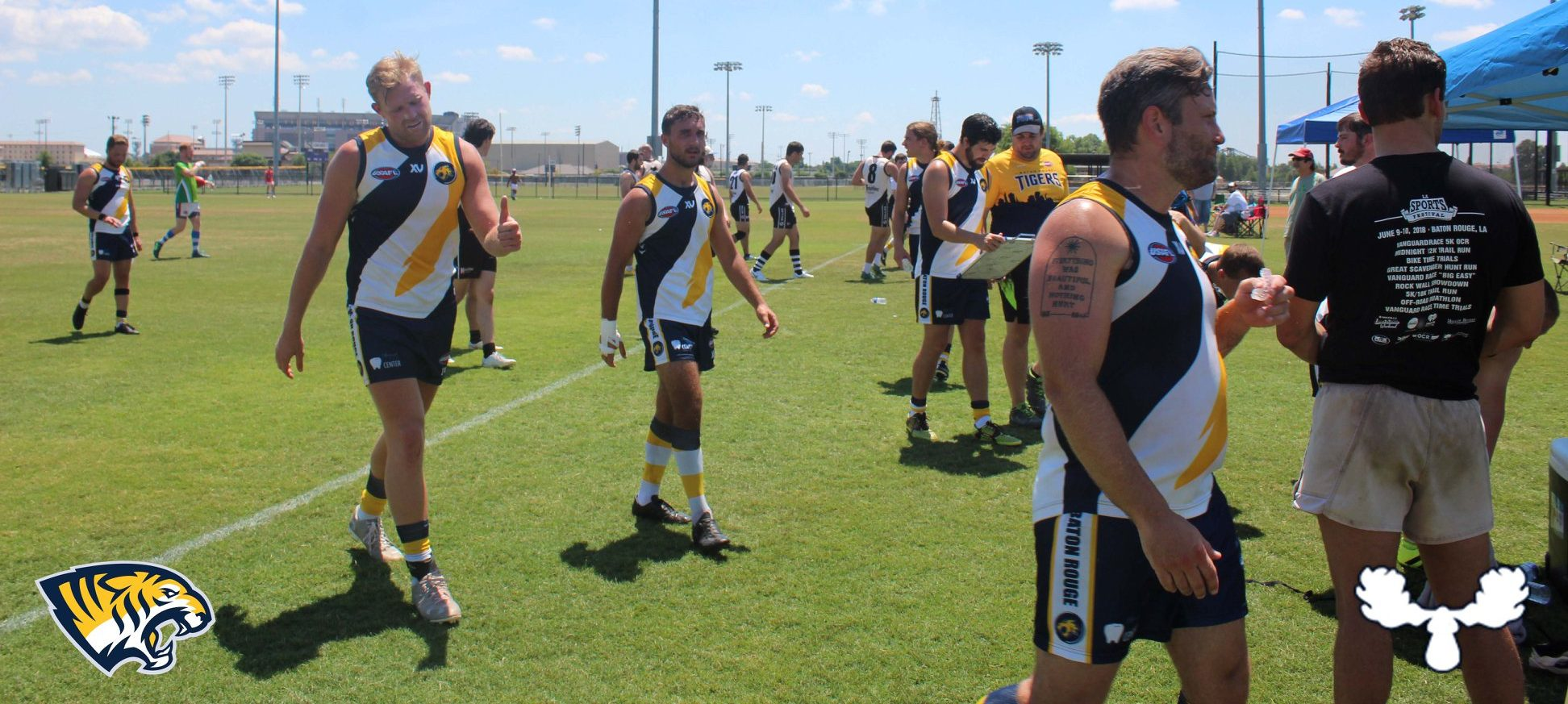 Baton Rouge Tigers Australian Rules Football Club